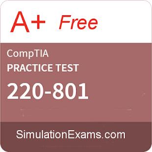 A+ Essentials Exam Simulator