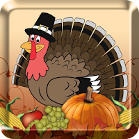 Happy Thanksgiving Live Wallpaper Free