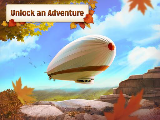 Pearl's Peril - Hidden Object Game screenshots 9