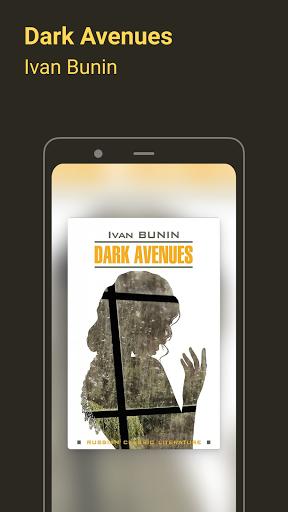 MyBook: books and audiobooks android2mod screenshots 6
