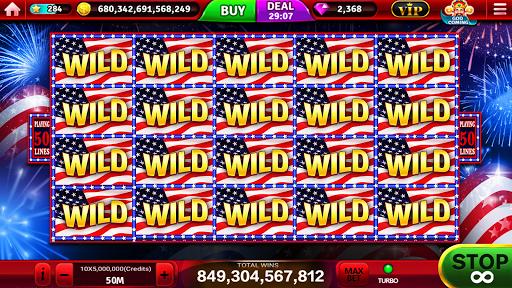 Gold Fortune Casino Games: Spin Free Vegas Slots 5.3.0.280 screenshots 1