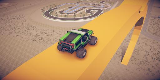 Open World Car Simulator:Free Roam GTR Car Driving 2.5 screenshots 2