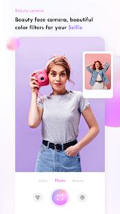 Beauty Face Camera : Beauty Camera Plus Editor