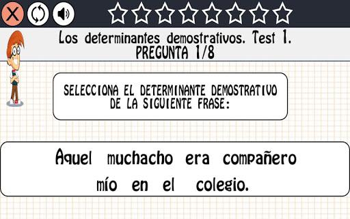 Lenguaje 10 au00f1os 1.0.31 screenshots 19