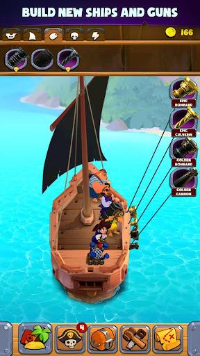 Pirate's Destiny  screenshots 5