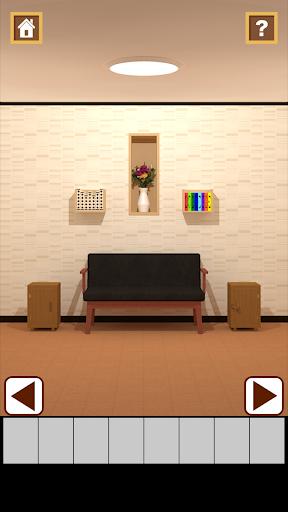 Book - room escape game - 1.0.2 screenshots 2
