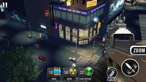 Sniper Shot 3D: Call of Snipers apktram screenshots 6