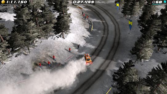 Rush Rally Origins MOD Apk 1.12 (Unlocked All) 11