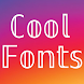 Cool Fonts and emojis for Instagram - Androidアプリ