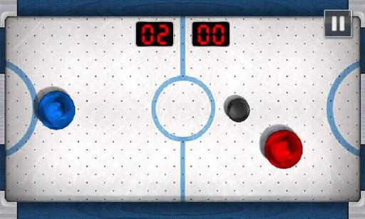 Ice Hockey 3D 2.0.2 Screenshots 5