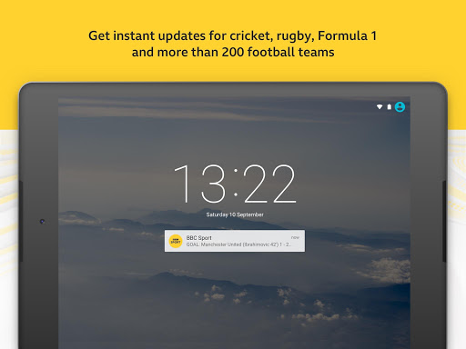 BBC Sport - News & Live Scores apktram screenshots 13