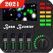 Global Equalizer & Bass Booster