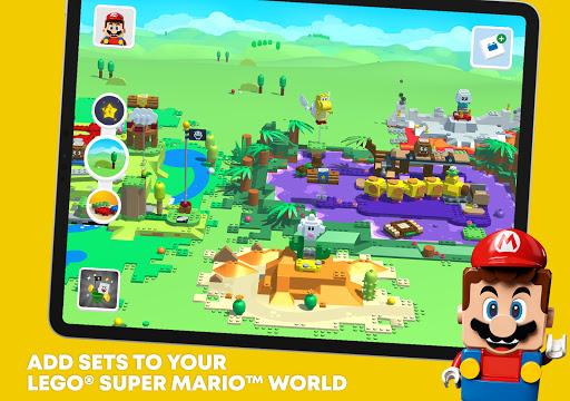 LEGOu00ae Super Mariou2122 apkdebit screenshots 7