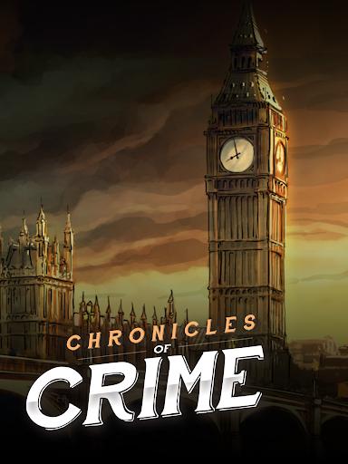 Chronicles of Crime 1.3.5 Screenshots 8