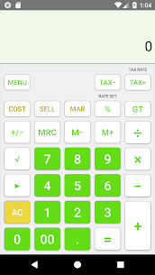 Simple Calculator [Ad-free] 1.6.5 Apk 5