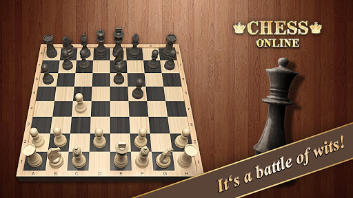 Chess Kingdom: Free Online for Beginners/Masters 5.0501 Screenshots 8