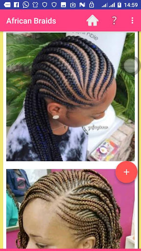 AFRICAN BRAIDS 2020 1.3 Screenshots 4