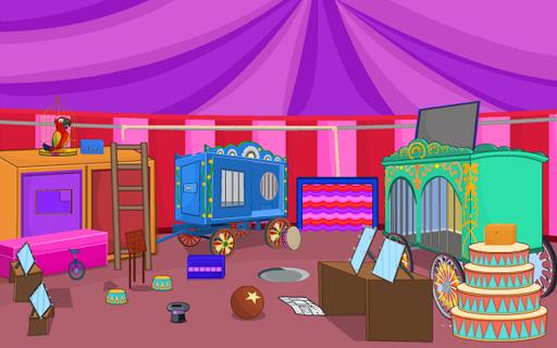 Escape Games-Puzzle Clown Room  screenshots 18