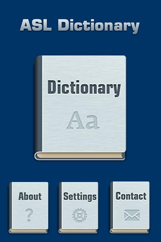 ASL Dictionary For PC Windows (7, 8, 10, 10X) & Mac Computer Image Number- 8