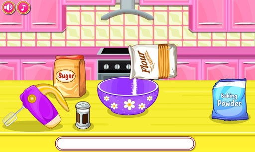 Bake Cupcakes 3.0.644 screenshots 11