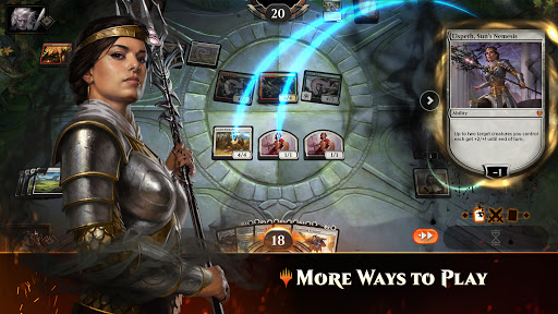 Magic: The Gathering Arena apkmr screenshots 18