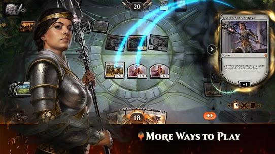Magic: The Gathering Arena Apk Lastest Version 2021** 10