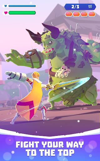 Knighthood  screenshots 13