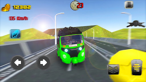 Real Tuk Racing 0.5 screenshots 13
