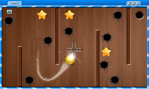Crazy Balancing Ball  screenshots 4