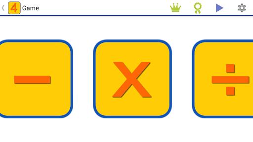 Algebra 4 For PC Windows (7, 8, 10, 10X) & Mac Computer Image Number- 7