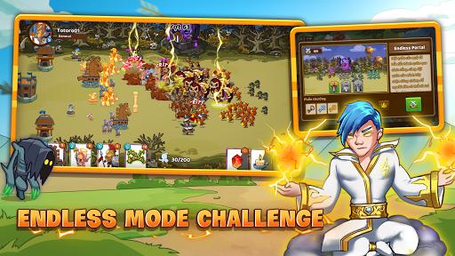Clash of Legions - Kingdom Rise  screenshots 19