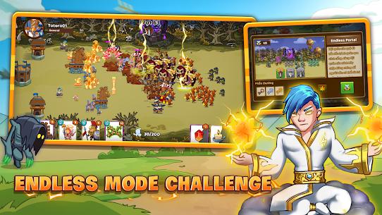 Mega War – Clash of Legions 7