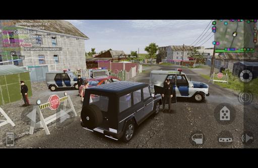 MadOut2 BigCityOnline 10.18 Screenshots 2