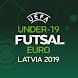 FU19 UEFA