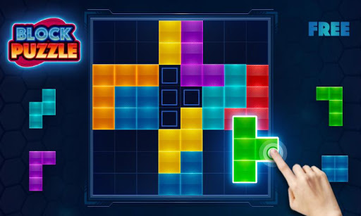 Puzzle Game  screenshots 24