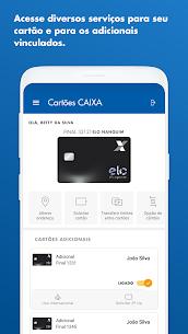 Cartões CAIXA For Android 4