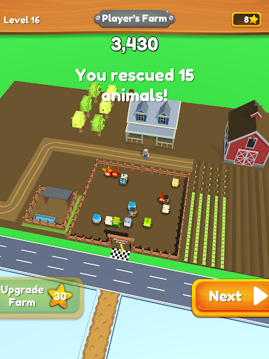 Animal Rescue 3D 1.15 screenshots 9