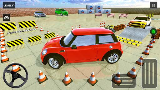 Car Parking Games: Car Driver Simulator Game 2021  screenshots 11