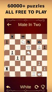 Queen's Gambit APK + MOD (Unlimited Money) 2