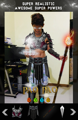 Photo Editor for Encantadiks 7.7 screenshots 4
