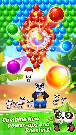Bubble Shooter 5 Panda screenshots 6