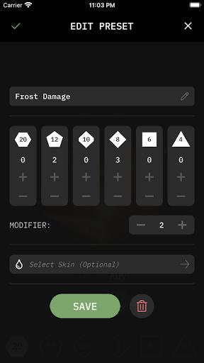 Mighty Dice 3.3.0 screenshots 4