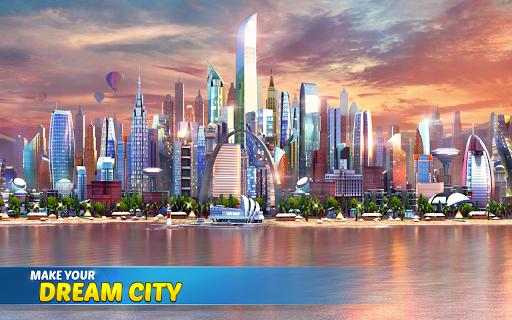 My City - Entertainment Tycoon 1.2.2 Screenshots 12