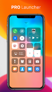 Pro Launcher For OS 14 3