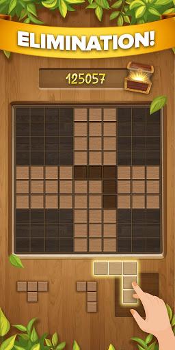 Wood Block Puzzle  screenshots 5