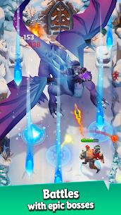 Forge of War MOD APK (Full Unlocked) Download Latest 4