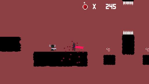 Hell's Corridor - Arcade Platformer 2 screenshots 2