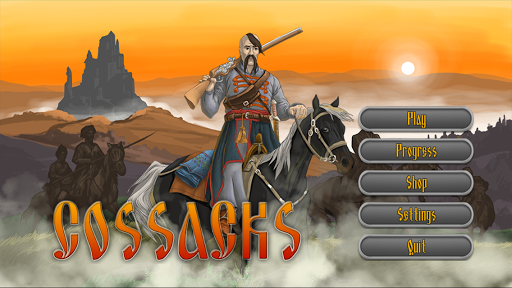 Cossacks 1.0.8 Screenshots 1