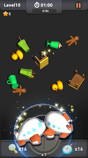 Happy Match 3D: Tile Onnect Puzzle Game