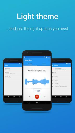 Easy Voice Recorder apktram screenshots 6
